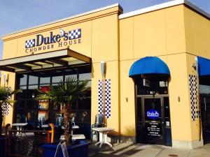 Duke's Kent Station