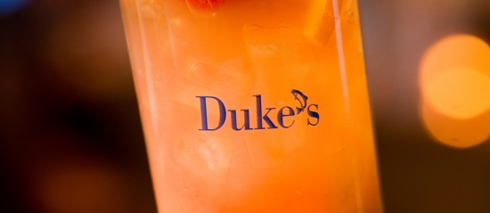 Dukes Chowderhouse dishes