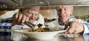Wild Sustainable Seafood Restaurant