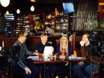 Evening Magazine Crew at Duke's Lake Union (5)