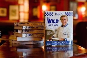 Duke's New Cookbook