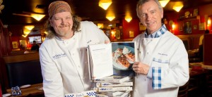 Sustainable Seafood Restaurant Seattle