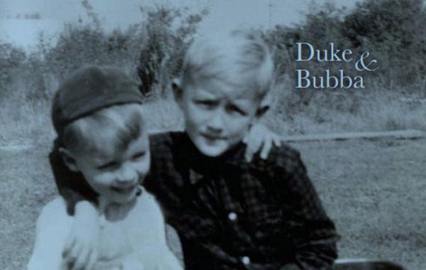 Duke's family
