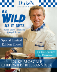 Get As Wild As it Gets Limited Edition Cookbook