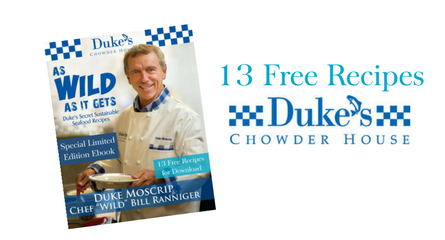 Your Free Cookbook Awaits