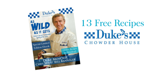 13 Free Recipes book promo 540x240