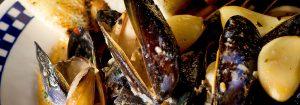 Duke's Mussels