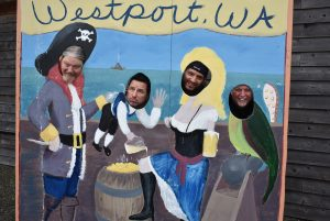 Westport Pirates