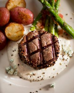 Duke's Filet Mignon