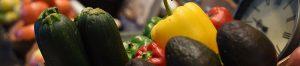 Tantalizing Vegetables at Duke's Bellevue Location