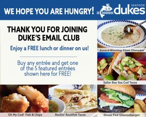 New Email Club Welcome Message