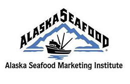 Alaska Seafood Marketing Institute Logo