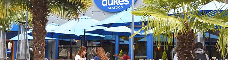 Duke's Green Lake Seattle Restaurant
