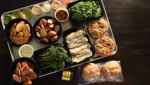Duke's Meal Kit