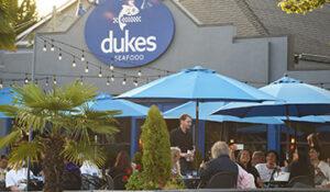 Duke's Seafood Green Lake