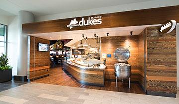Duke's Seafood Bellevue